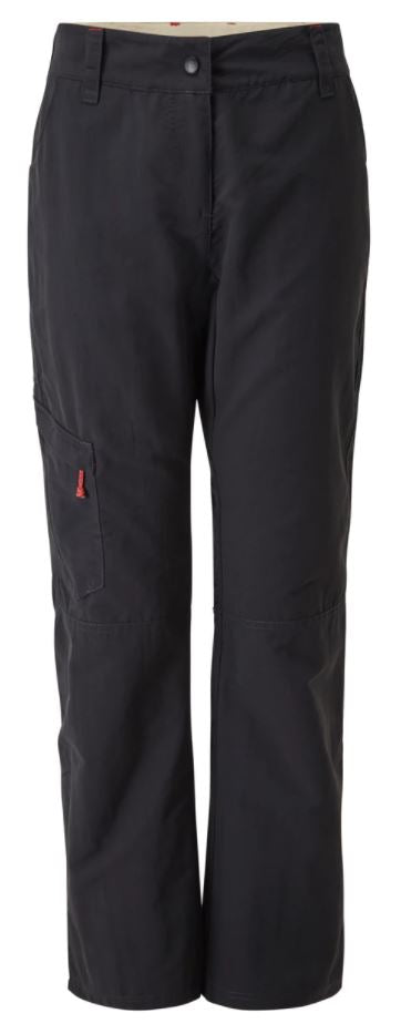 Gill Women's UV Tec Trousers Graphite