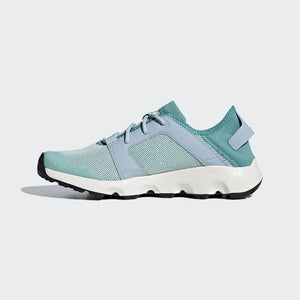 Adidas Women's Terrex CC Voyager Sleek Mint Green