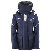 Load image into Gallery viewer, Henri Lloyd Women's Freedom Jacket Marine