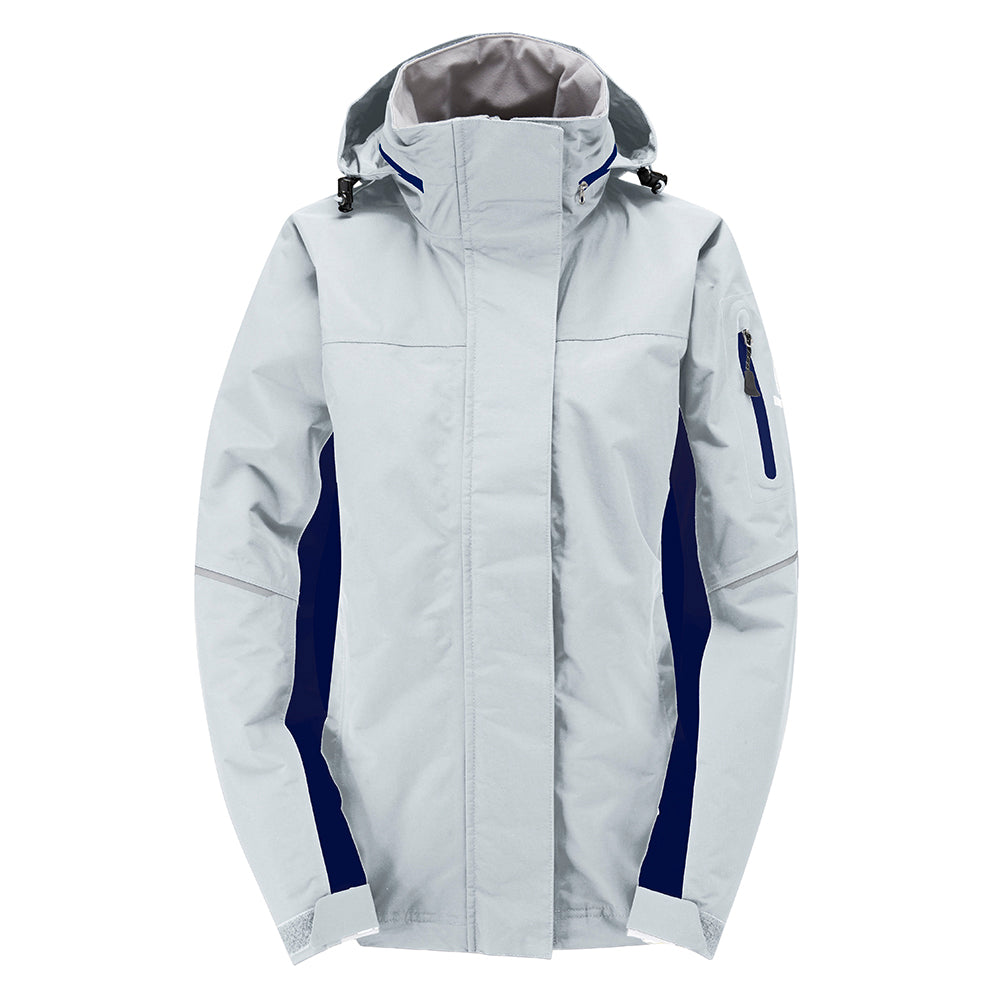 Henri Lloyd Women's Sailing Jacket 2.0 Optical White
