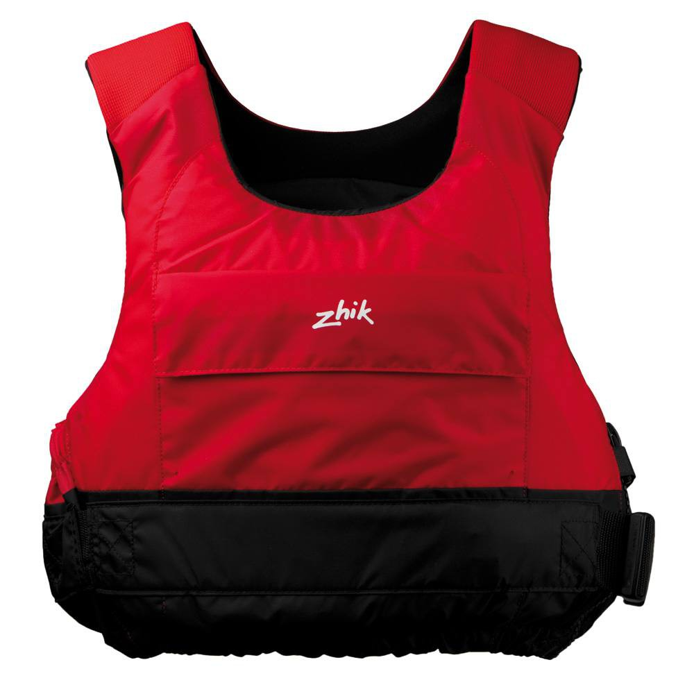 Zhik Racing Cut PFD Red