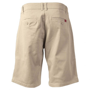 Gill Men's Crew Shorts Khaki