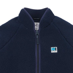 Helly Hansen Men's Pile Fleece Navy