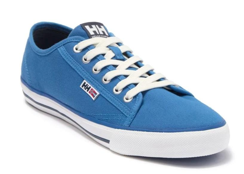 Helly Hansen Fjord Canvas Shoe V2 Vallar