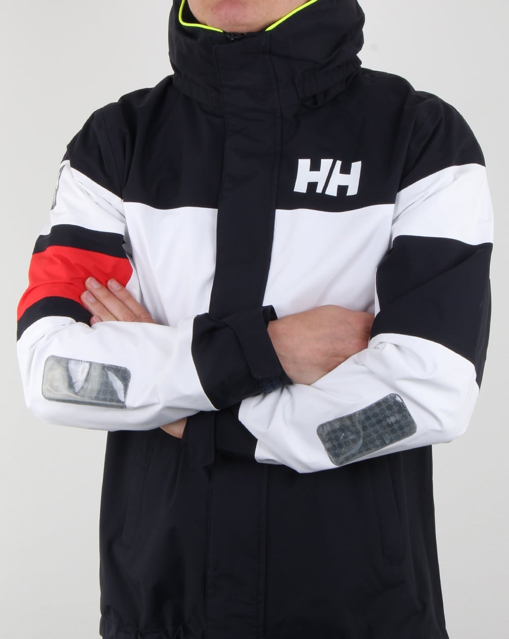 Helly Hansen Men's Salt Light Jacket Navy