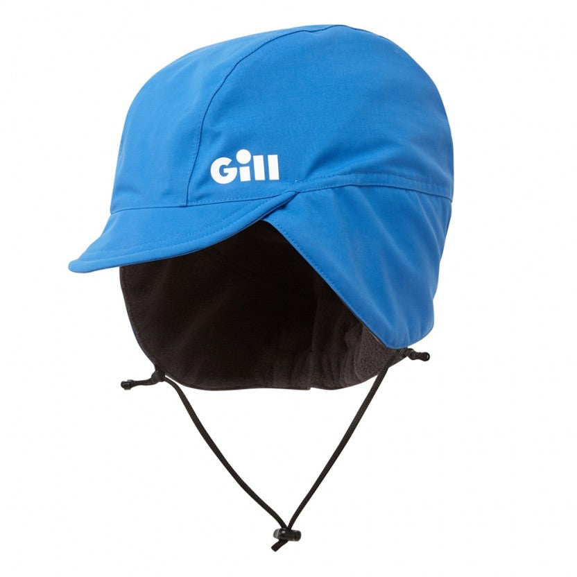 Gill Waterproof Hat Blue