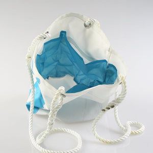 Sail Resale Large Bunny Bucket Bag