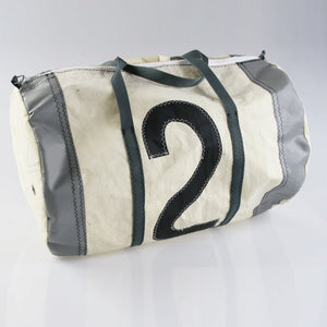 Sail Resale 35 Litre Heritage Barrel Bag