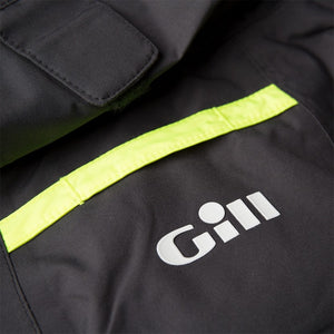 Gill Women's Pilot Jacket Graphite
