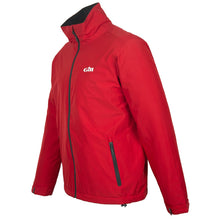 Load image into Gallery viewer, Gill Men's Crew Sport Jacket Red