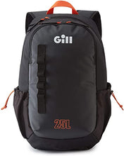 Load image into Gallery viewer, Gill Transit Backpack 25L Black