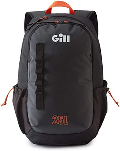 Gill Transit Backpack 25L Black