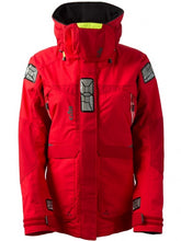 Load image into Gallery viewer, Gill Women's OS23 Jacket Red