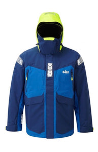 Gill Men's OS2 Jacket Dark Blue