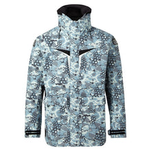 Load image into Gallery viewer, Gill OS3 Camo Jacket Blue