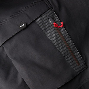 Gill Race Trousers Graphite