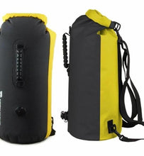 Load image into Gallery viewer, Luckstone 60L Dry Bag Yellow