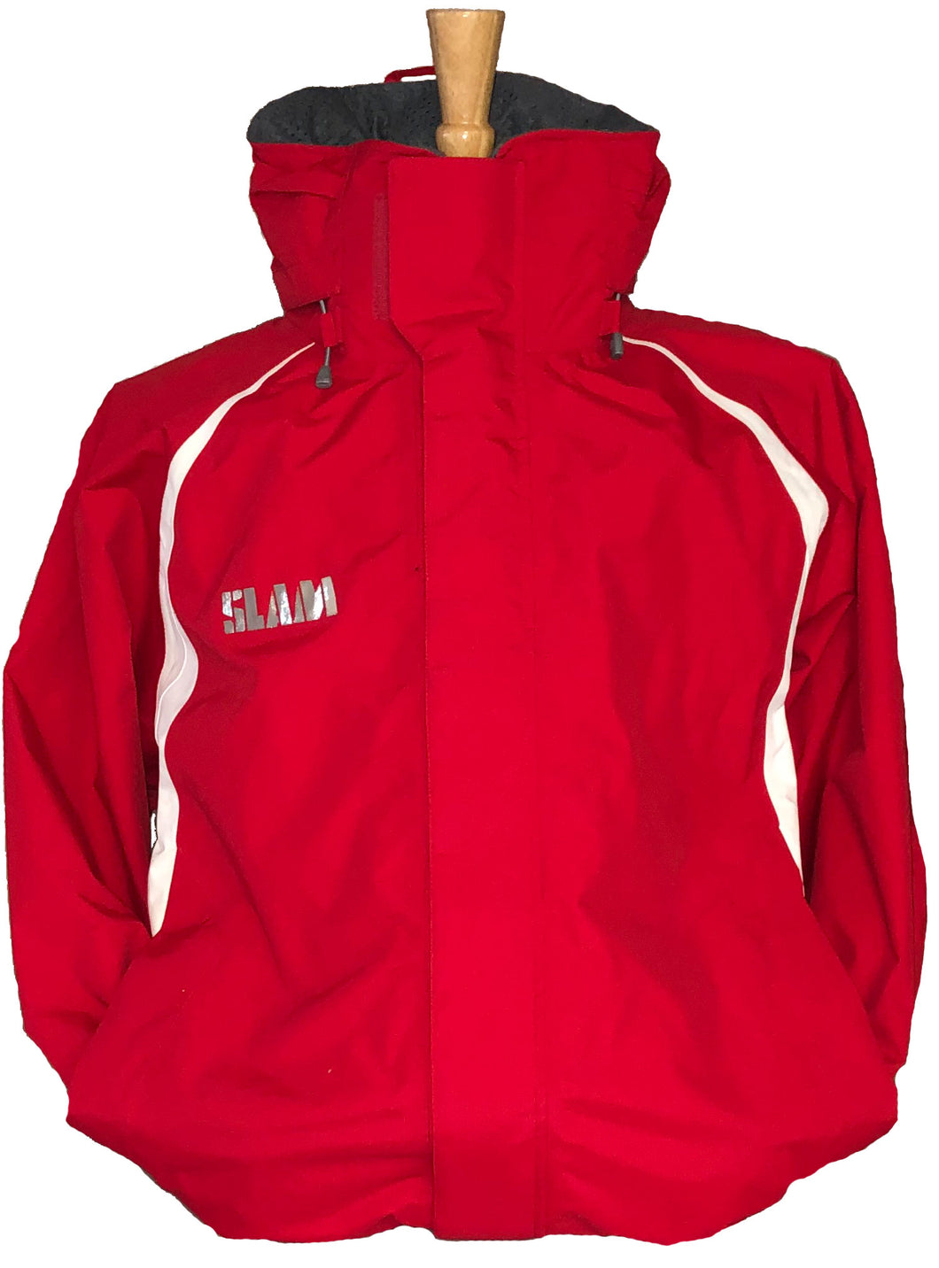Slam Force 1 Jacket Red