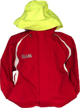 Load image into Gallery viewer, Slam Force 1 Jacket Red