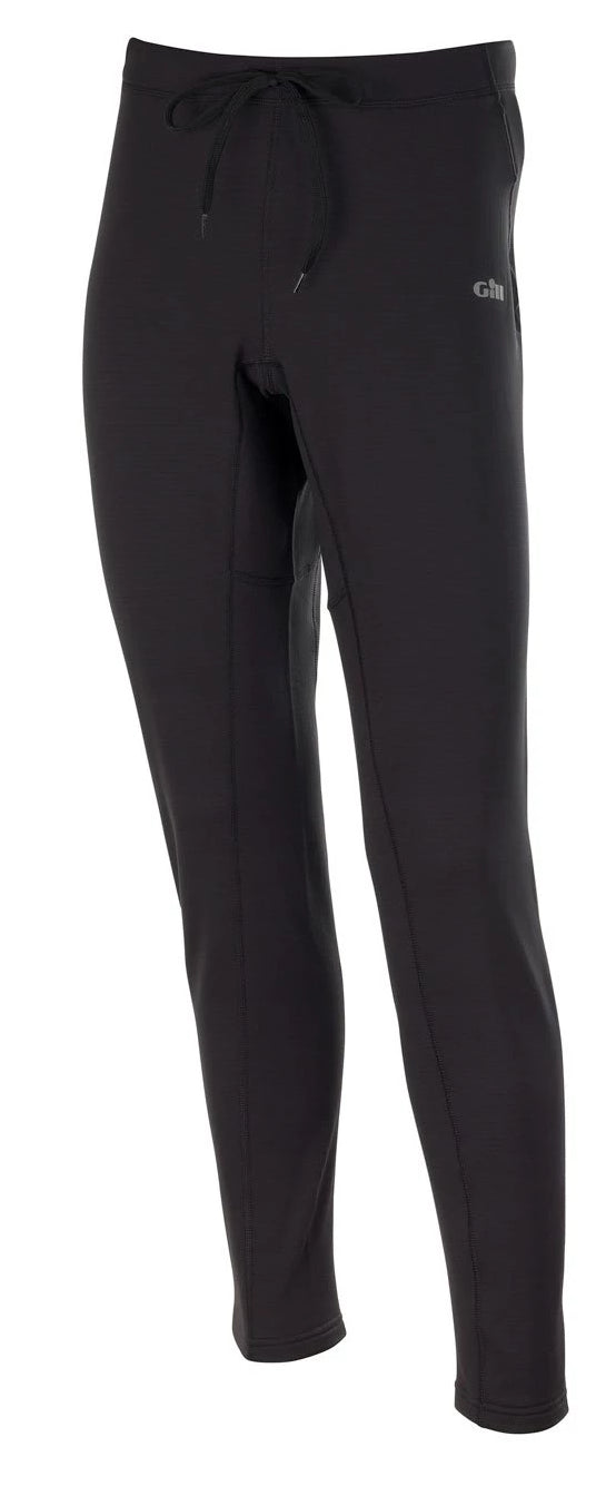 Gill Thermogrid Leggings Black