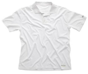 Gill Race Tech Polo White