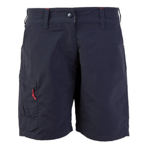 Gill Women's UV Tec Shorts Navy