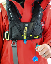 Load image into Gallery viewer, Spinlock Deckvest Vito with HRS
