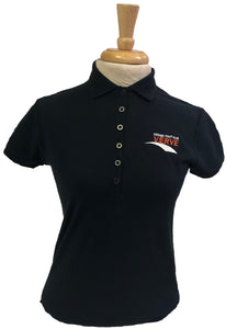 Slam Verve Women's Polo Navy
