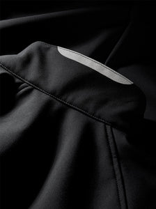Henri Lloyd Cyclone Soft Shell Jacket Black