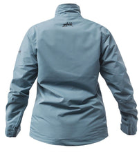 Load image into Gallery viewer, Zhik Women's Z-Cru Mesh Lined Jacket Blue