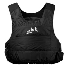 Load image into Gallery viewer, Zhik Racing Cut PFD Black