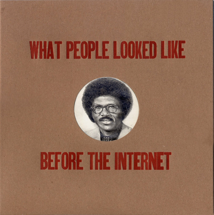 Before the Internet by David Fullarton