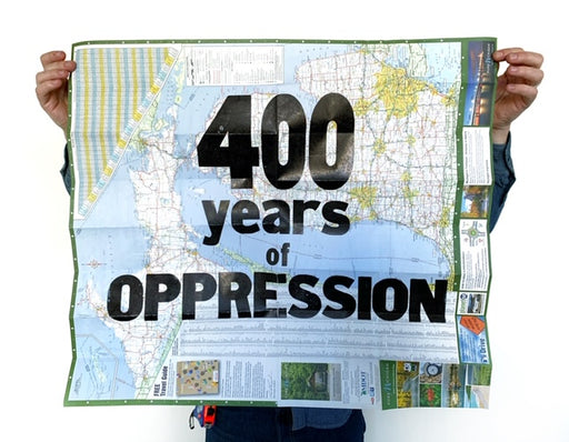 400 Years of Oppression