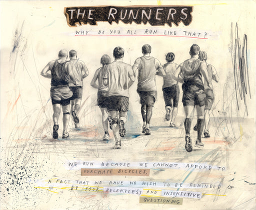 The Runners