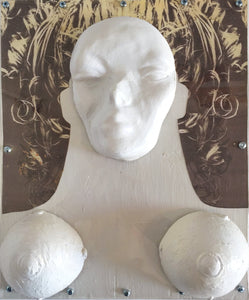 Plaster Woman by Tyler James Hoare