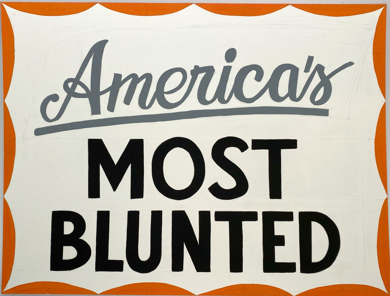 America's Most Blunted