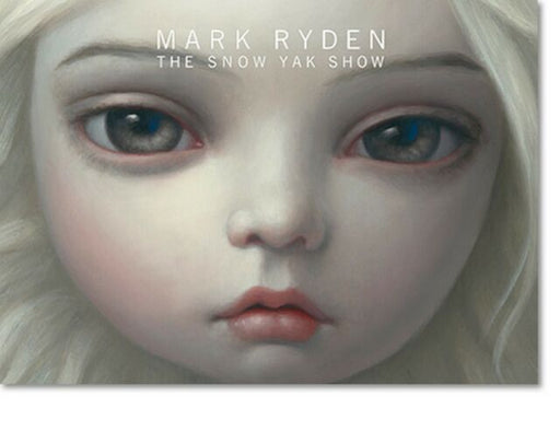 Mark Ryden Snow Yak Postcards