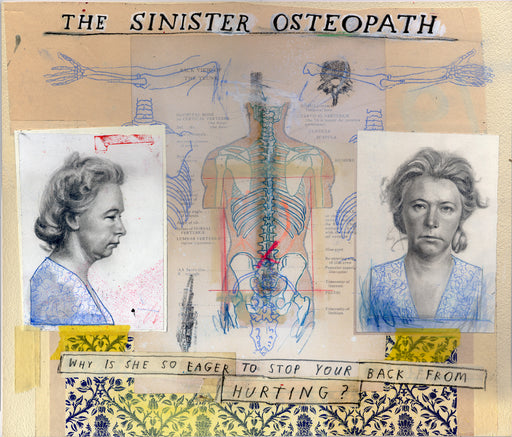 Sinister Osteopath