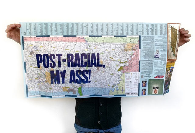 Post Racial My Ass