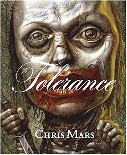 Tolerance book by Chris Mars