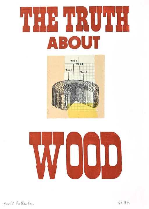 The Truth About Wood