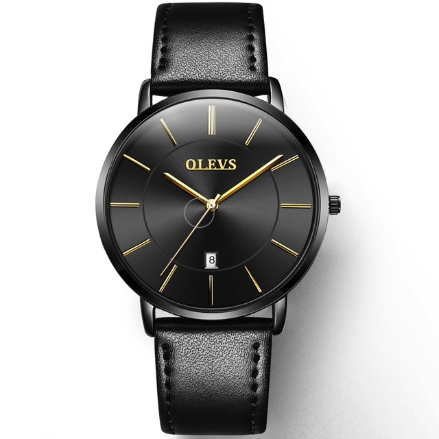 Ultra Thin - Watches Under $100