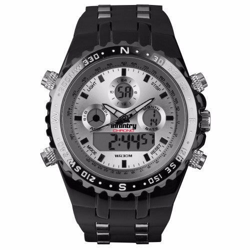 Brigade - Watches Under $100