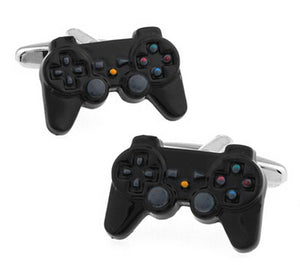 Gamer Cufflinks - Watches Under $100