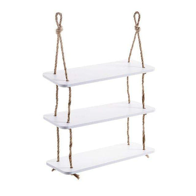 3 layer Easy Hang Storage Shelf imxgine