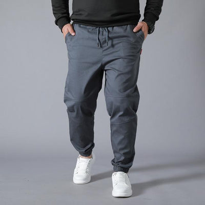 48 / Gray Street Renegade Joggers Baron Supply Co