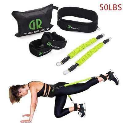 50 LB Booty Band - Resistance Bands imxgine