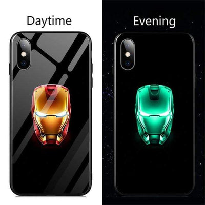 Accessories for iPhone XR / Iron Man2 Hero's iPhone Cases that Dealio