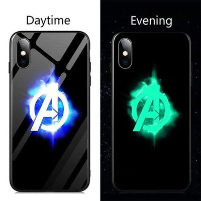 Accessories for iPhone XS / The Avengers Hero's iPhone Cases that Dealio