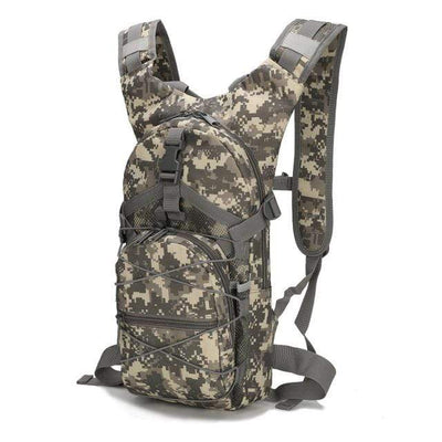 ACU digital 15L Huntsman Day Pack Electric Solitude